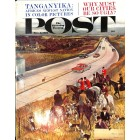 Cover Print of Saturday Evening Post, December 2 1961