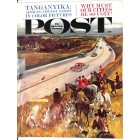 Saturday Evening Post, December 2 1961