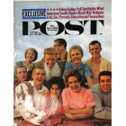 Cover Print of Saturday Evening Post, December 30 1961