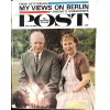 Saturday Evening Post, December 9 1961