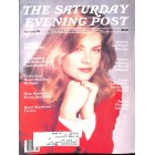 Saturday Evening Post, February 1990