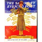 Cover Print of Saturday Evening Post, February 1 1941