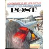 Saturday Evening Post, February 24 1962