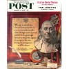Saturday Evening Post, January 17 1959