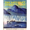 Cover Print of Saturday Evening Post, July 19 1941
