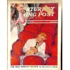 Saturday Evening Post, July 27 1940