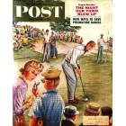 Cover Print of Saturday Evening Post, July 2 1960