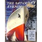 Saturday Evening Post, July 5 1941