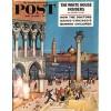 Cover Print of Saturday Evening Post, June 10 1961