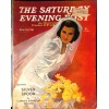 Cover Print of Saturday Evening Post, June 14 1941