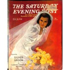Saturday Evening Post, June 14 1941