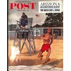 Cover Print of Saturday Evening Post, June 17 1961