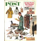Cover Print of Saturday Evening Post, June 24 1961