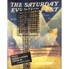 Cover Print of Saturday Evening Post, June 28 1941