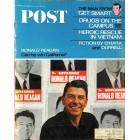 Cover Print of Saturday Evening Post, June 4 1966