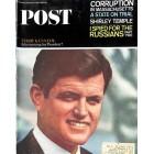 Cover Print of Saturday Evening Post, June 5 1965
