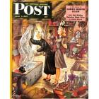 Saturday Evening Post, June 7 1947