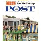 Cover Print of Saturday Evening Post, June 9 1962