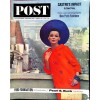 Saturday Evening Post, March 16 1963
