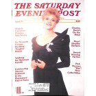 Cover Print of Saturday Evening Post, March 1991