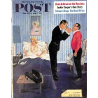 Saturday Evening Post, March 25 1961