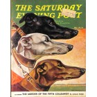 Saturday Evening Post, March 29 1941