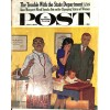 Saturday Evening Post, March 3 1962