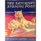 Saturday Evening Post, March 8 1941