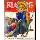 Saturday Evening Post, May 10 1941