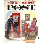 Saturday Evening Post, May 12 1962