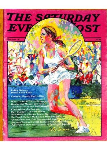 Saturday Evening Post, May 1970