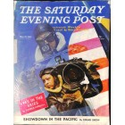 Cover Print of Saturday Evening Post, May 31 1941