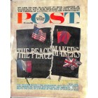 Cover Print of Saturday Evening Post, October 14 1961