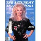 Saturday Evening Post, October 1989