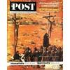 Saturday Evening Post, October 19 1963