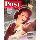 Saturday Evening Post, October 23 1943