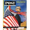 Cover Print of Saturday Evening Post, October 24 1964