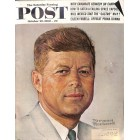 Saturday Evening Post, October 29 1960