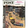 Cover Print of Saturday Evening Post, October 31 1959