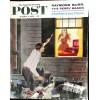 Saturday Evening Post, October 3 1959