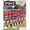 Cover Print of Saturday Evening Post, October 5 1963