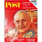 Saturday Evening Post, October 6 1962