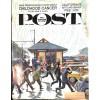 Saturday Evening Post, October 7 1961