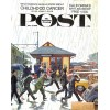 Cover Print of Saturday Evening Post, October 7 1961