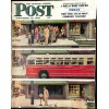 Cover Print of Saturday Evening Post, September 10 1949