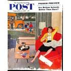 Saturday Evening Post, September 12 1959