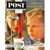 Cover Print of Saturday Evening Post, September 14 1963
