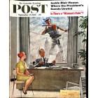 Saturday Evening Post, September 17 1960