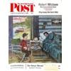 Saturday Evening Post, September 1 1962