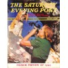 Cover Print of Saturday Evening Post, September 21 1940
